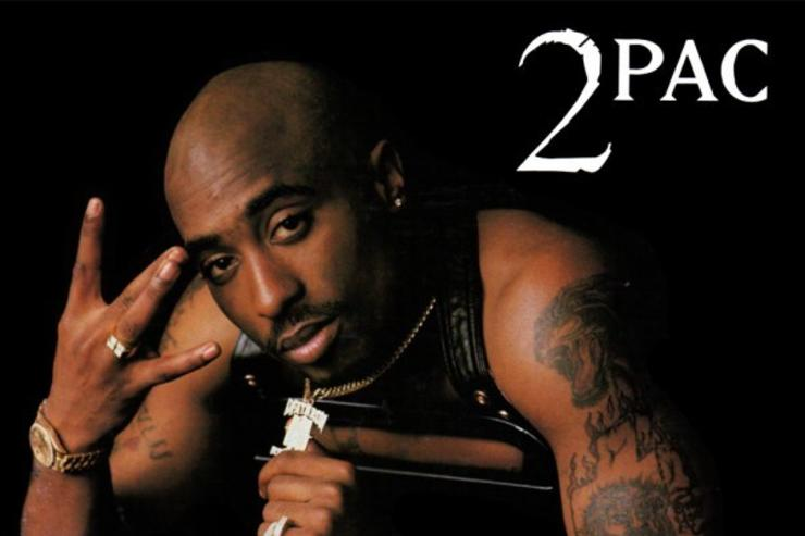 "2Pac ""All Eyez On Me"" art"