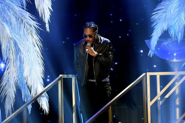 Future at AMAs