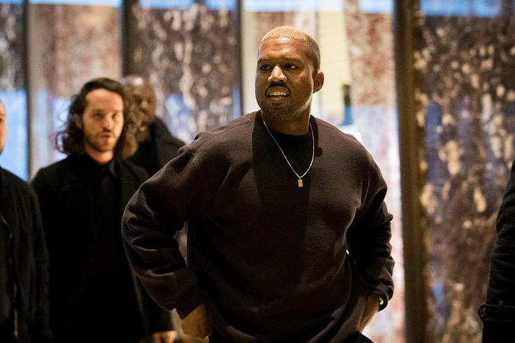 Kanye West has cancelled the rest of Saint Pablo Tour