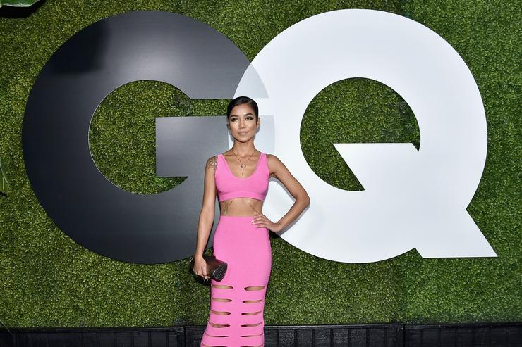 GQ 20th annual Man Of The Year celebration.