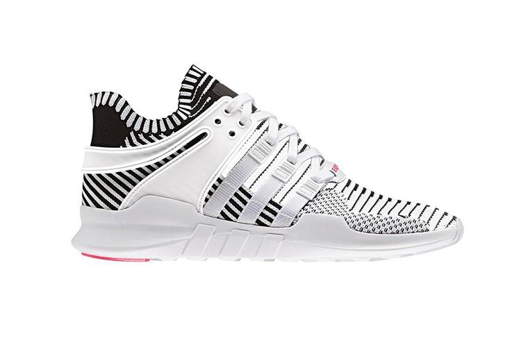 adidas EQT Support ADV Black BB1297 ADDICT Miami