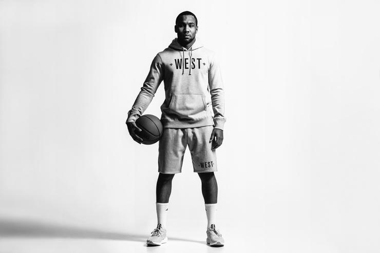 Reigning Champ x Mitchell & Ness