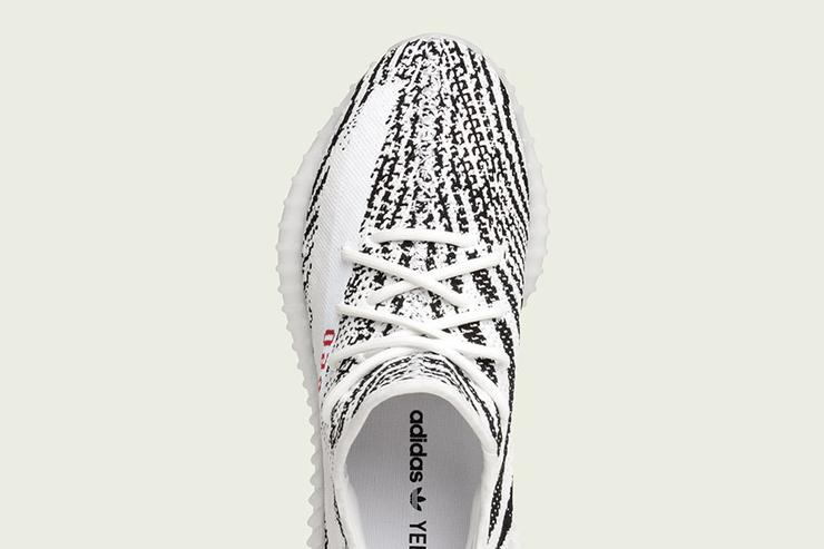 Where To Shop Yeezy boost 350 v2 'Zebra' sply 350 solar red infant