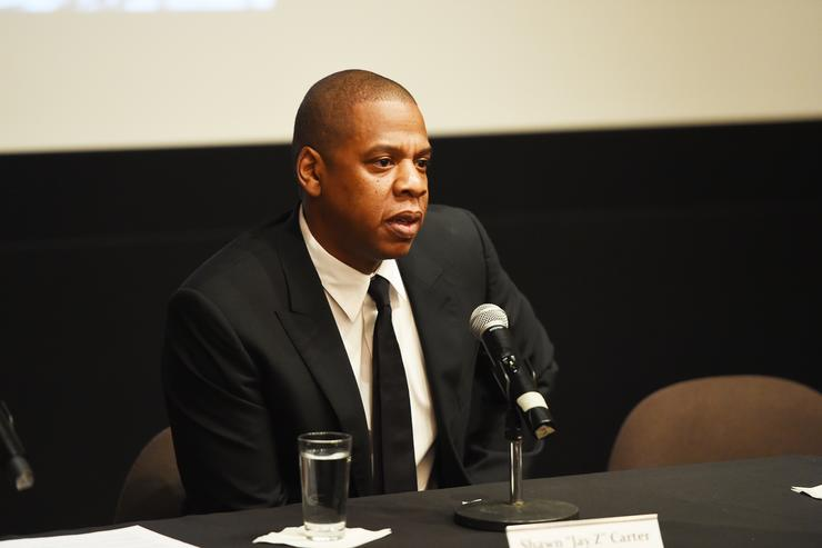 Jay Z Songwriters Hall Of Fame