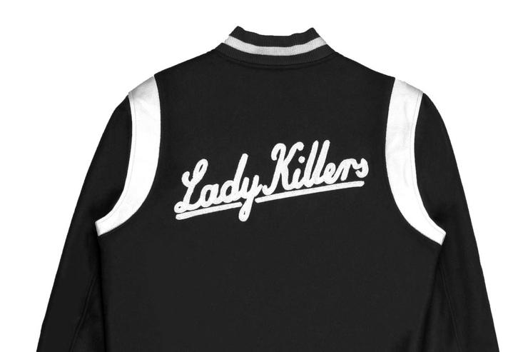 "G-Eazy ""Ladykillers"" Collection"