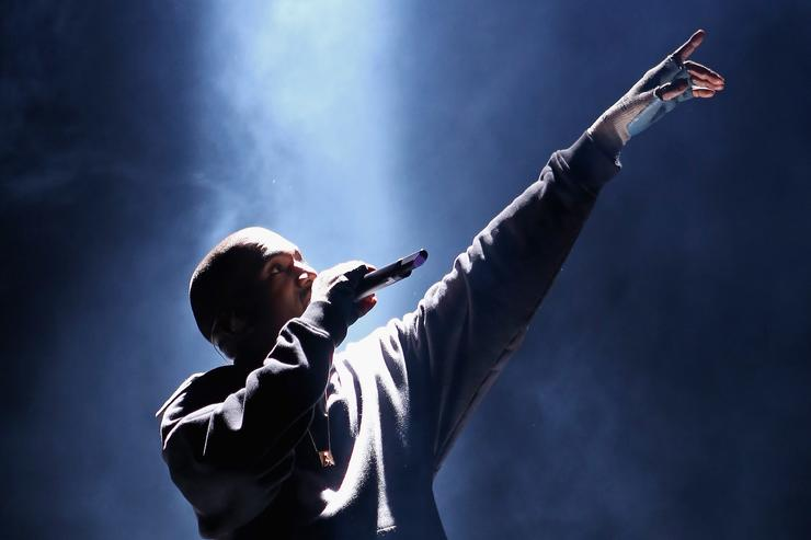 Million That Jay-Z Gave To Kanye West Was Standard Business Advance