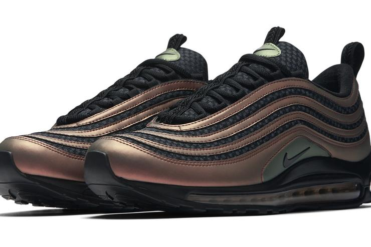 Skepta Unveils Nike Air Max 97 Collab + Release Info