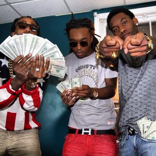 migos cacoon download
