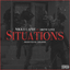 Nikko Lafre - Situations Feat. Drew Love